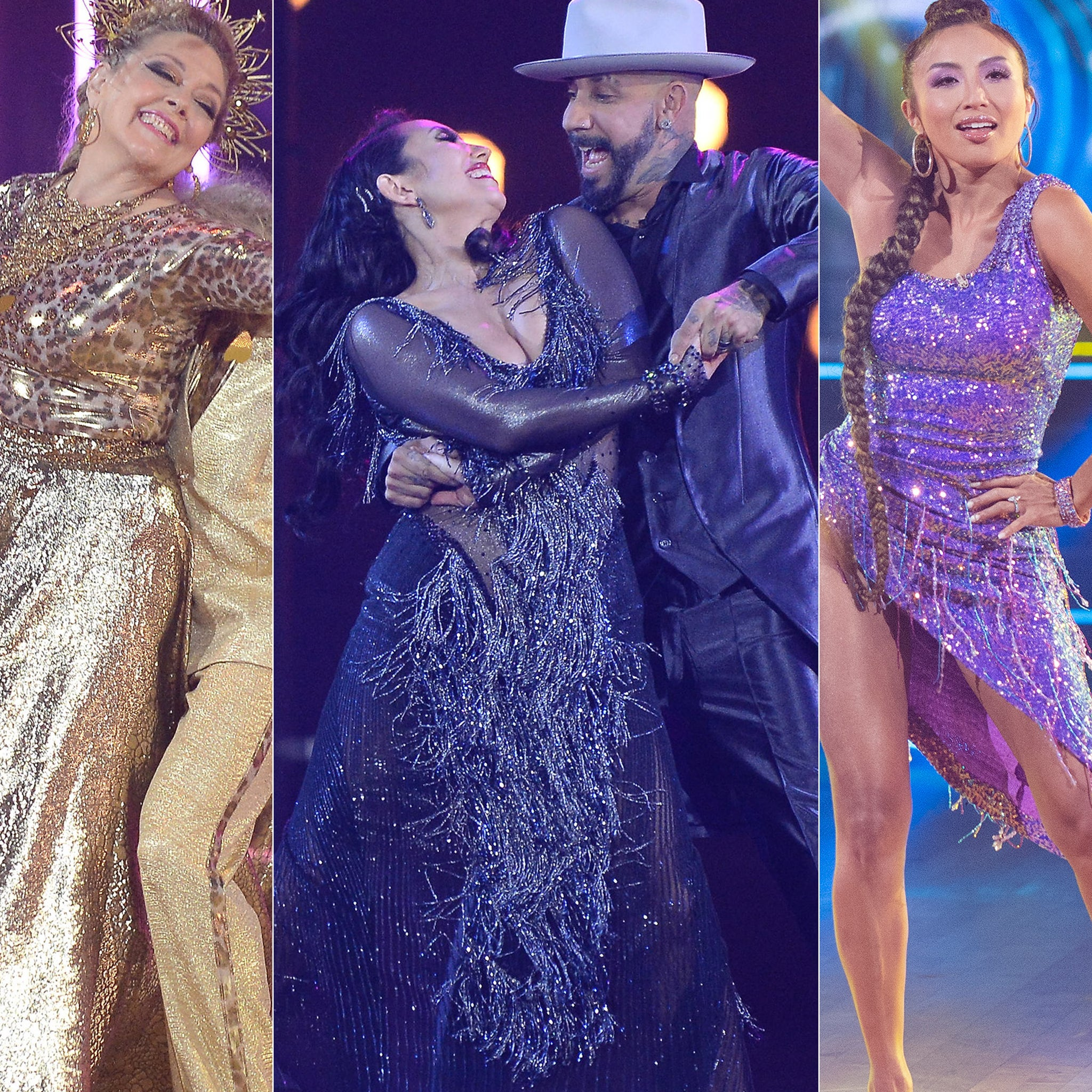 Dancing With The Stars Recap Season 29 Episode 2 Can Carole Baskin Survive First Elimination