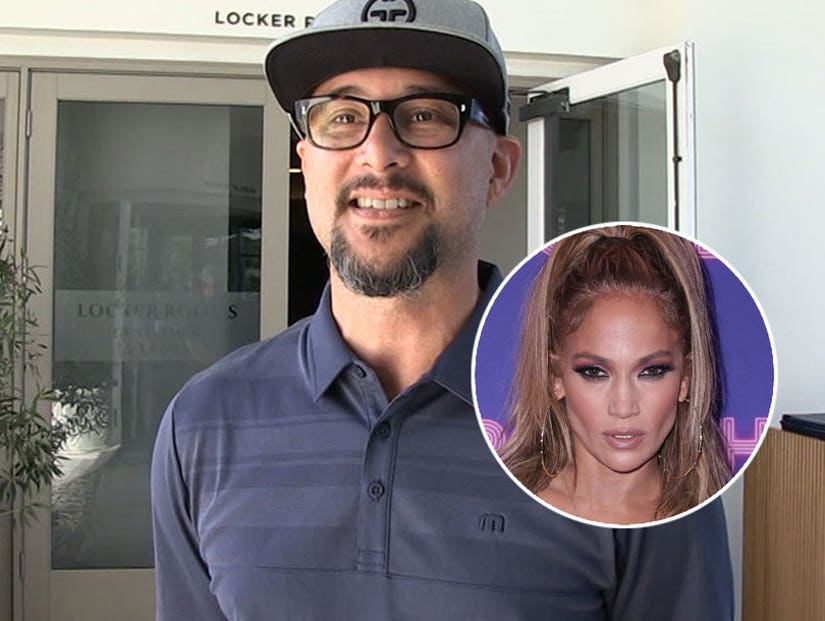 Jennifer Lopez S Ex Husband Cris Judd Says He S Far Removed From Her