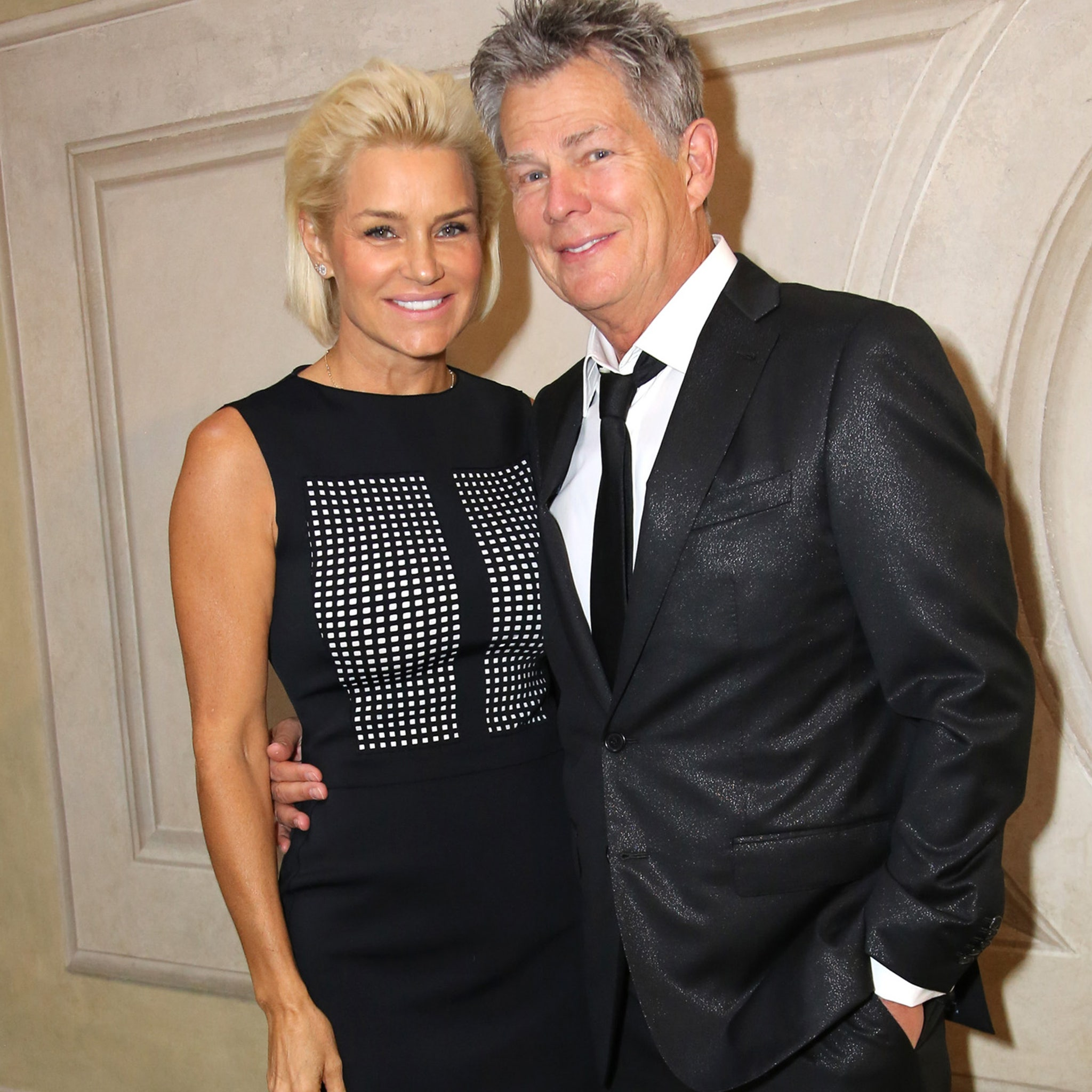 David Foster Says He Will Never Disclose Why He Split With Yolanda Hadid