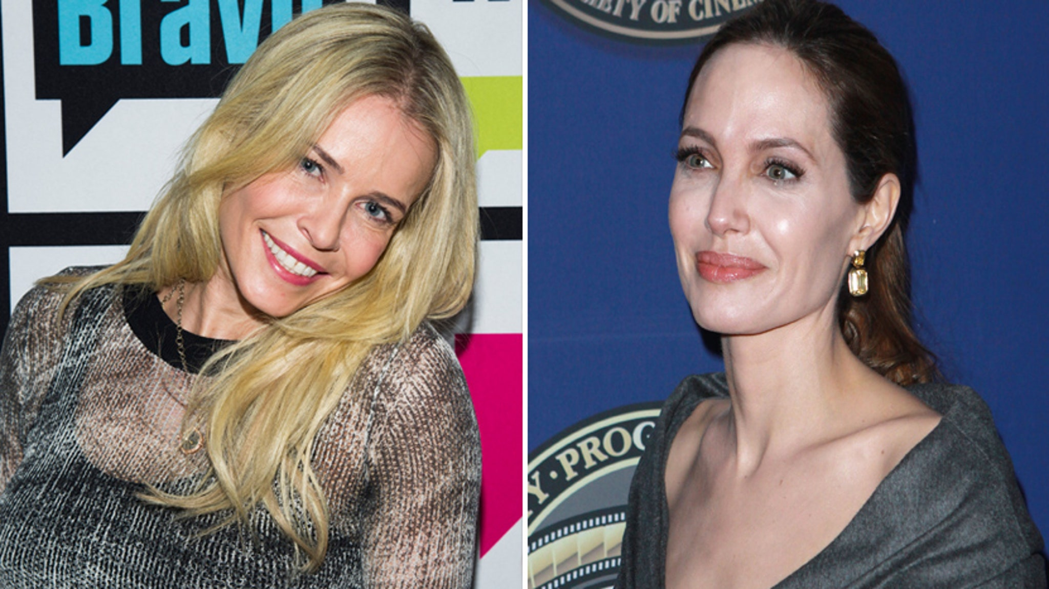 Stop asking Chelsea Handler about Jen Anistons wedding