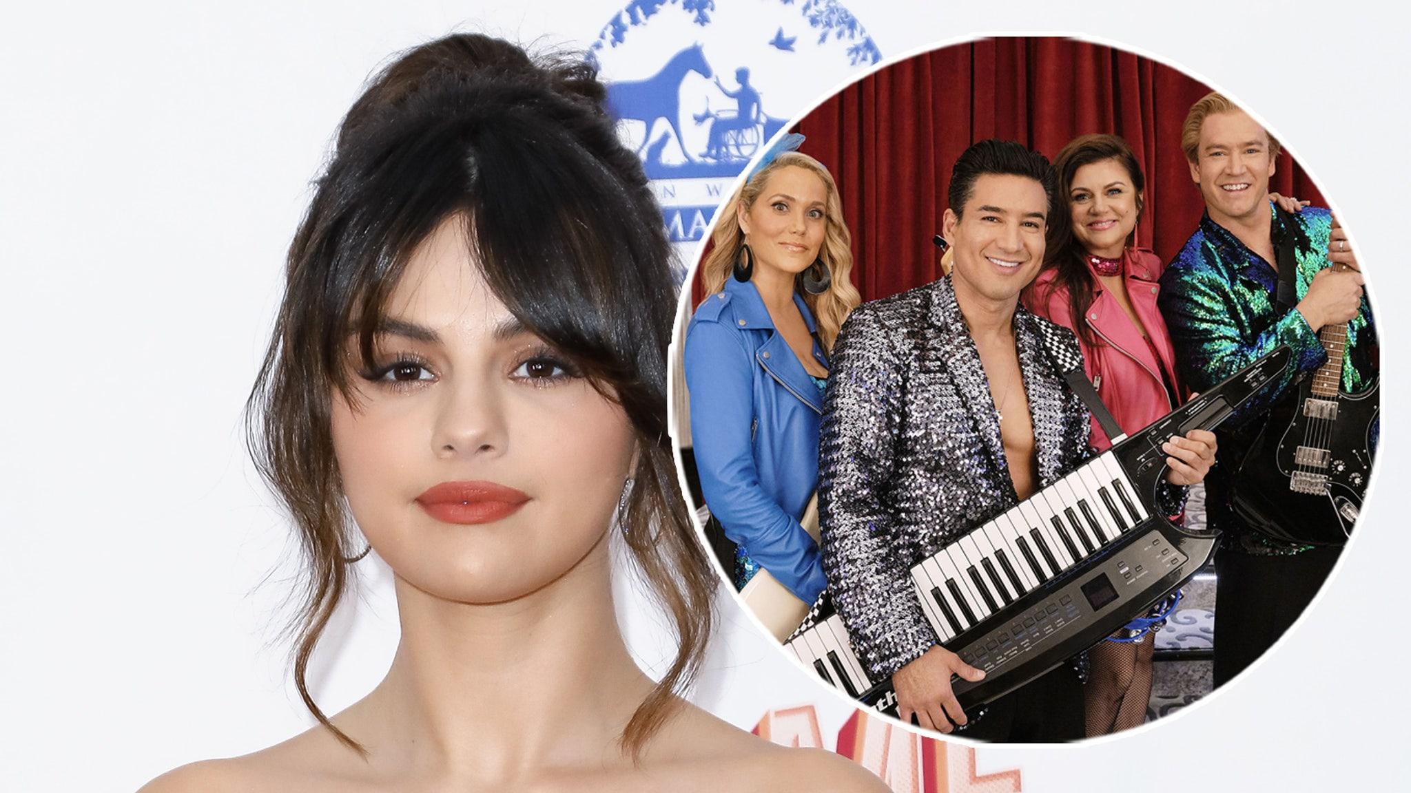 Selena Gomez Fans Slam Saved By The Bell Reboot Over Kidney Transplant Jokes