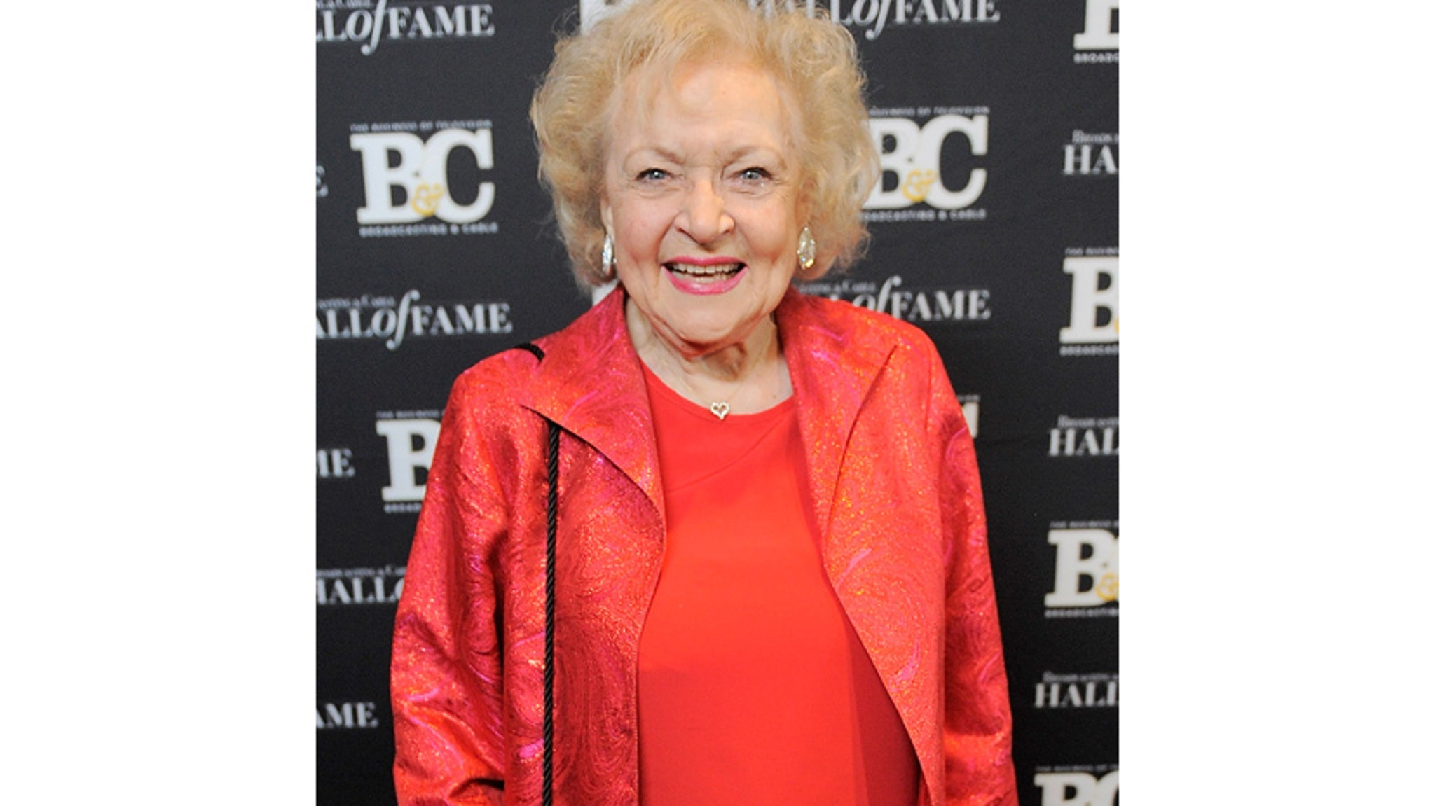 Betty White to Get 90th Birthday TV Special!