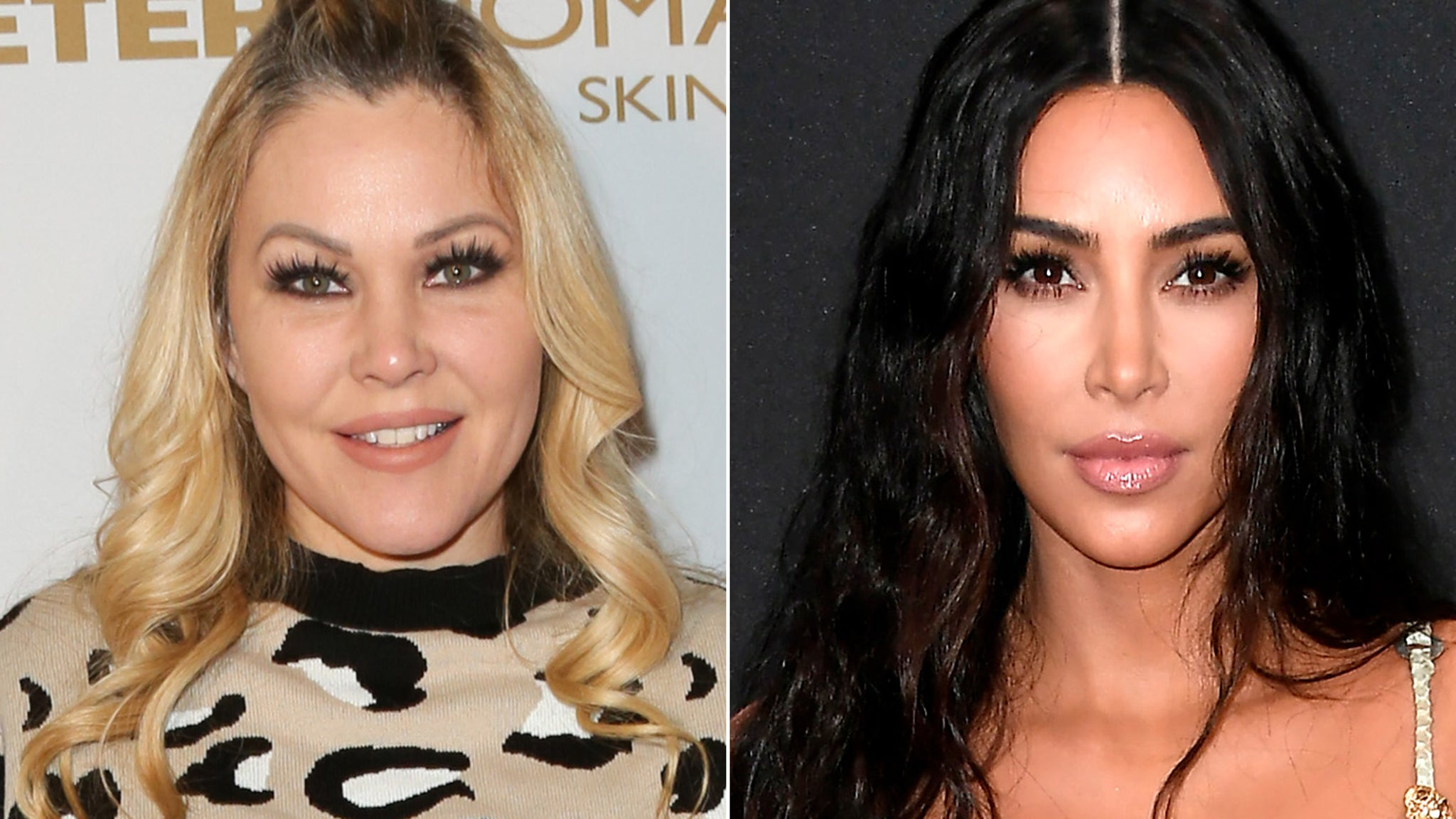 Shanna Moakler backs Kim Kardashian's 'Hate' post in comment that has since been deleted