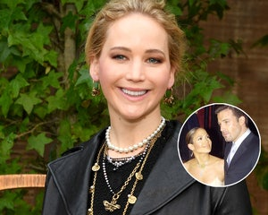 Dark Phoenix after-party: Jennifer Lawrence changes into