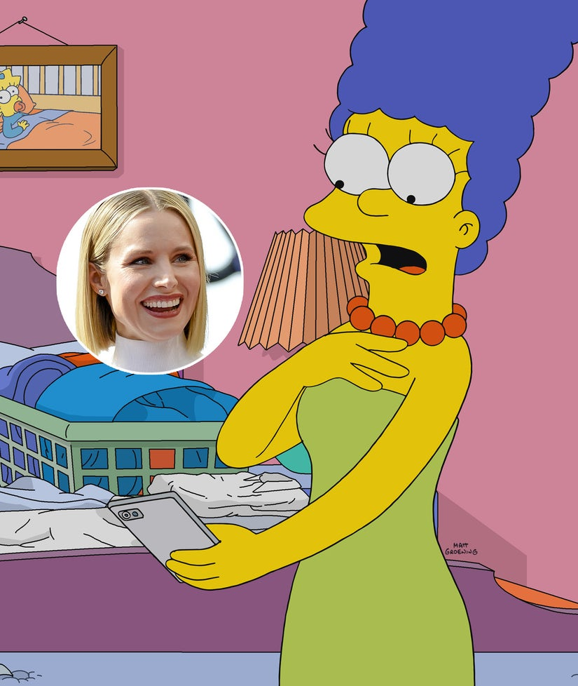 Simpsons to Premiere with First-Ever Musical Episode, Kristen Bell and Revamped 'Treehouse of Horror'