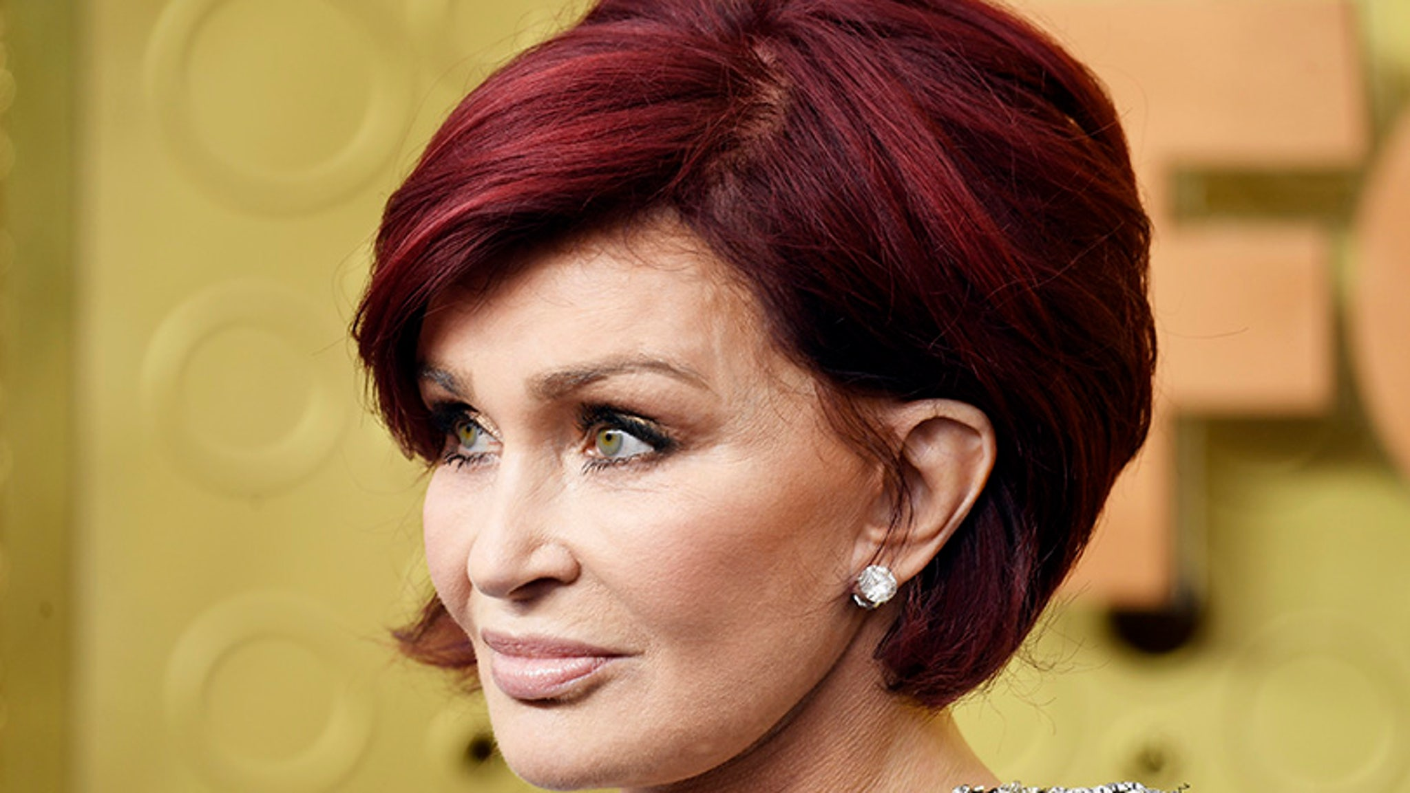 Sharon Osbourne Releases New Statement After Piers Morgan Racism Fight With Sheryl Underwood