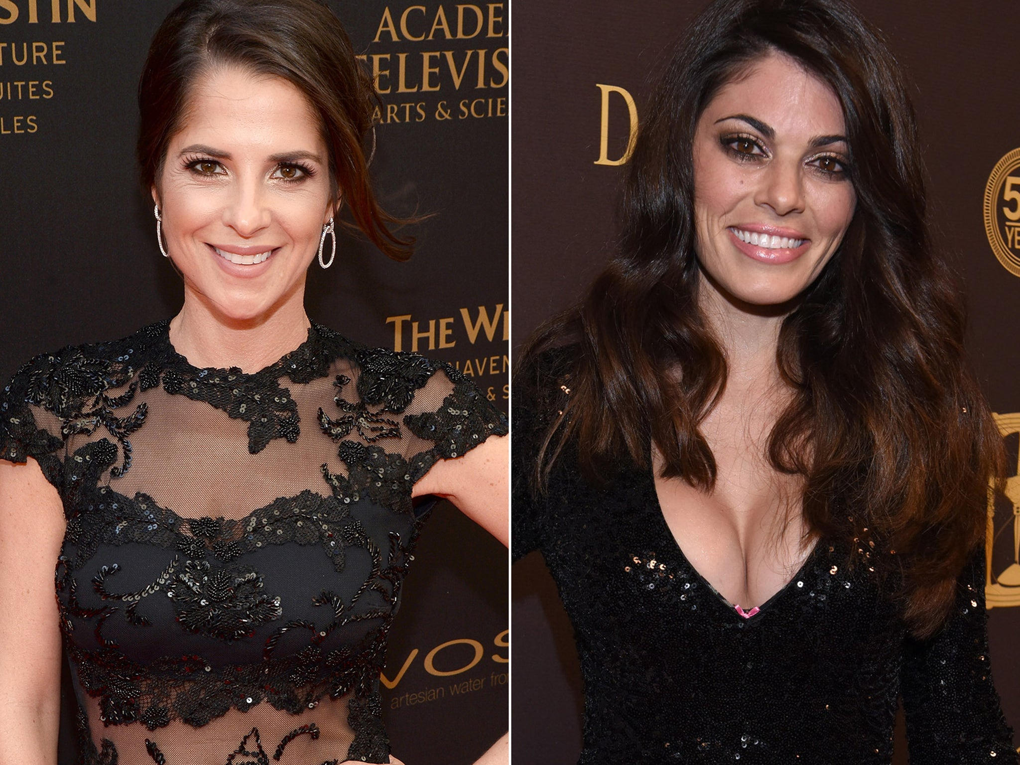 Kelly Monaco Temporarily Replaced on General Hospital by Lindsay Hartley
