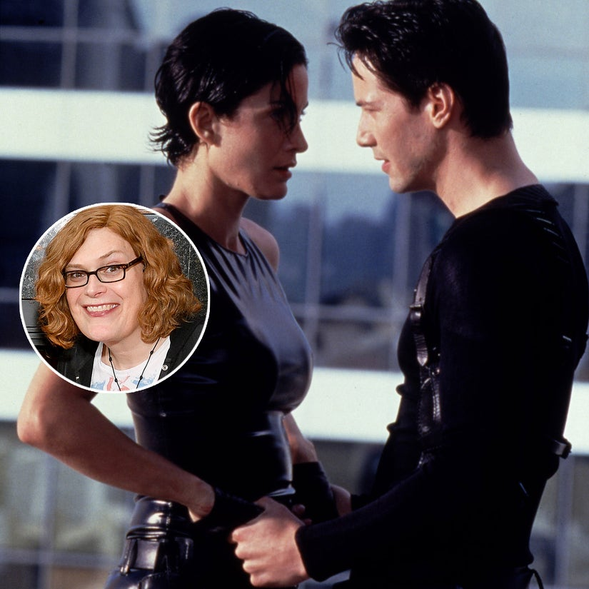 Lilly Wachowski Explains Why She's Not Involved with The Matrix 4