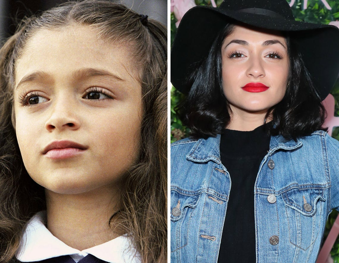 Jersey Girl' Turns 15 -- See What the Cast Looks Like Now!