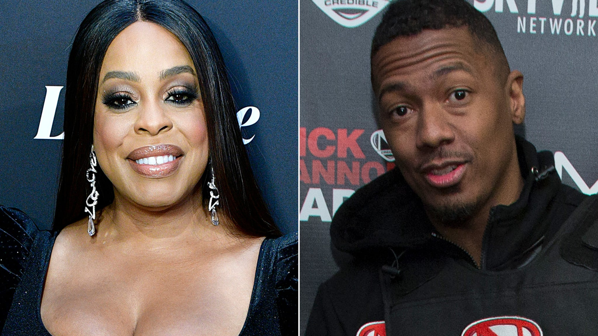 Nick Cannon Replaced by Niecy Nash on Masked Singer Following Positive Covid Diagnosis - TooFab