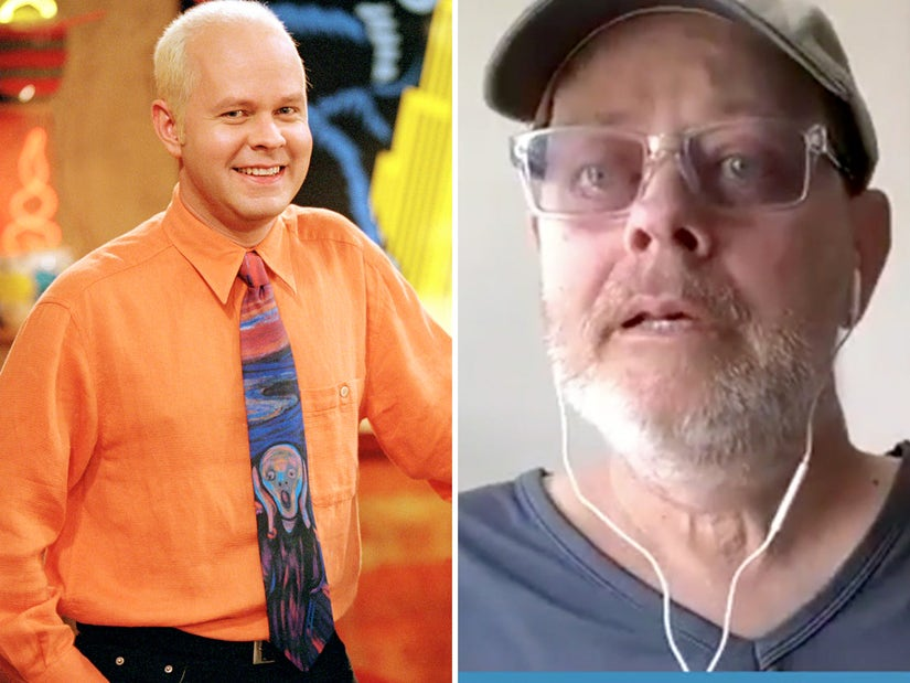 James Michael Tyler, Gunther From Friends, Reveals Stage 4 Cancer Diagnosis