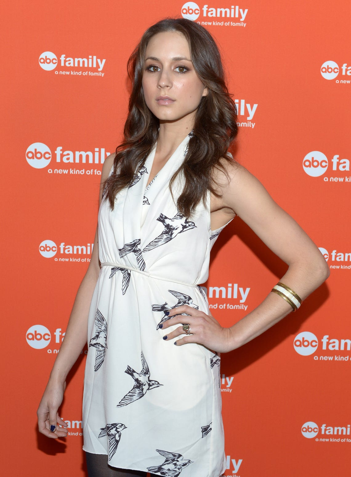 Abc Family West Coast Upfronts What is daren kagasoff whole name? toofab