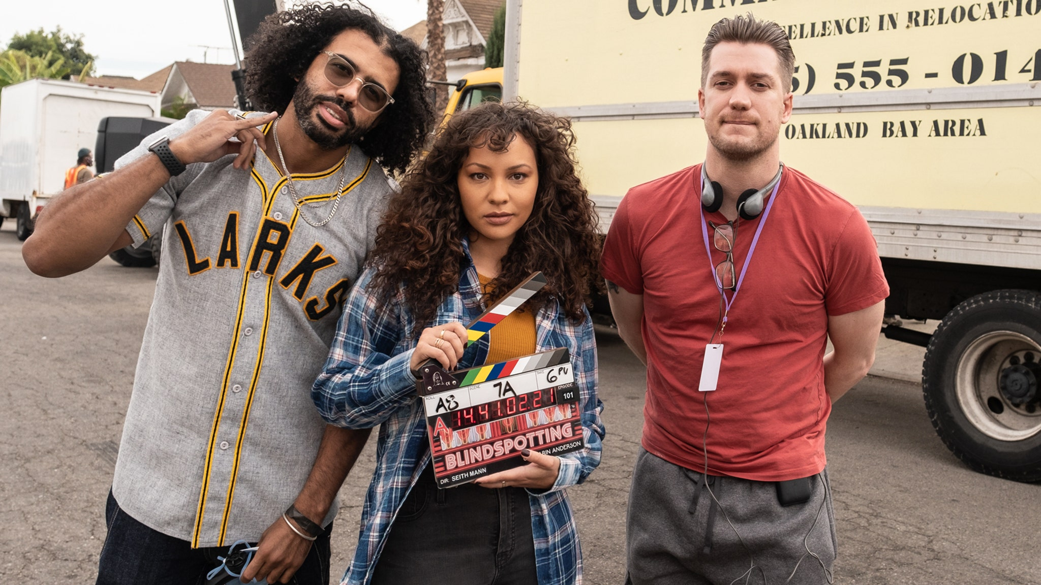 Blindspotting Creators On Bringing The Movie To Television, Hamilton Cast's Post-Broadway Success