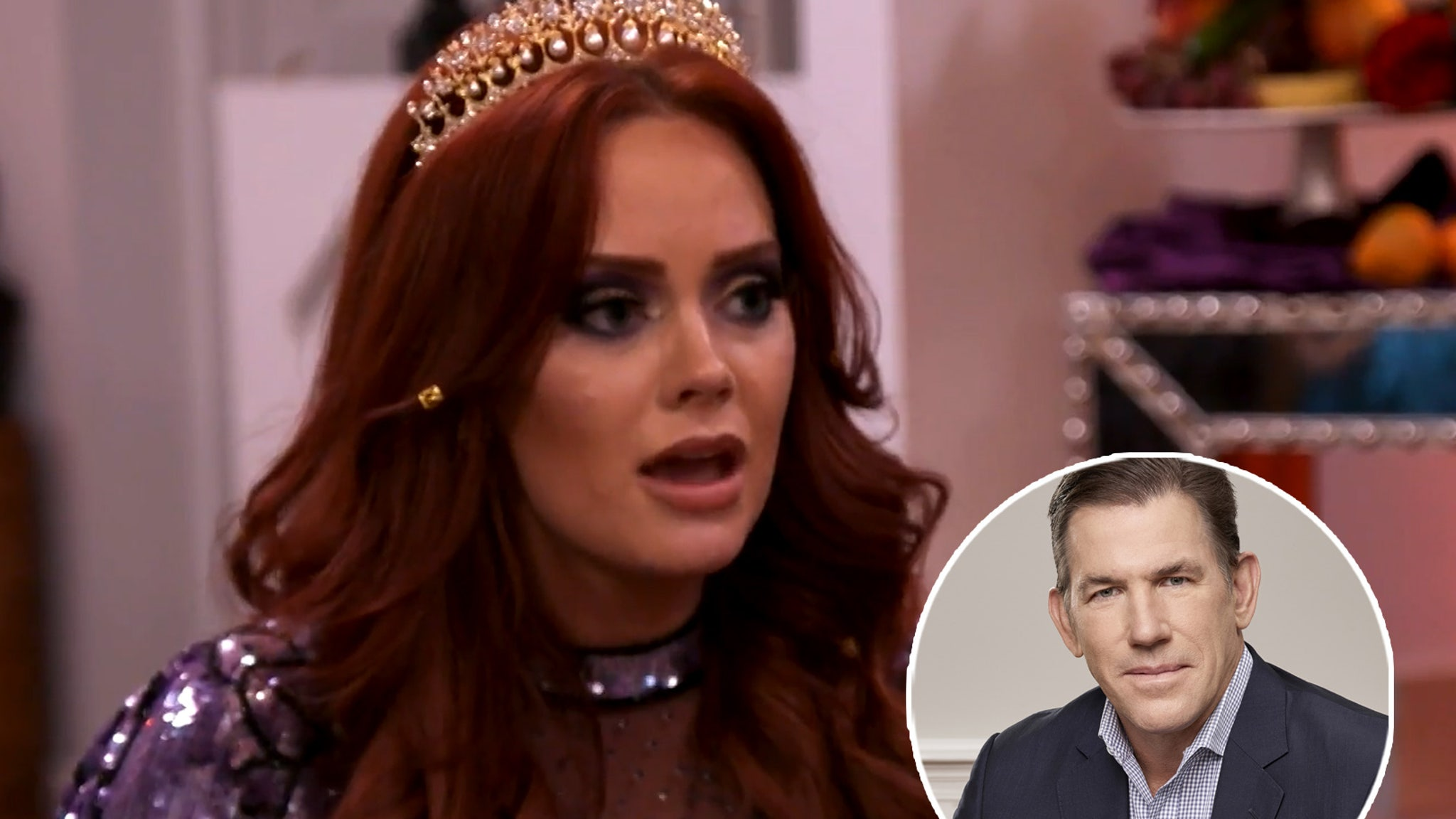 How Southern Charm's Kathryn Dennis Reacted to Ex Thomas Ravenel Getting Another Woman Pregnant