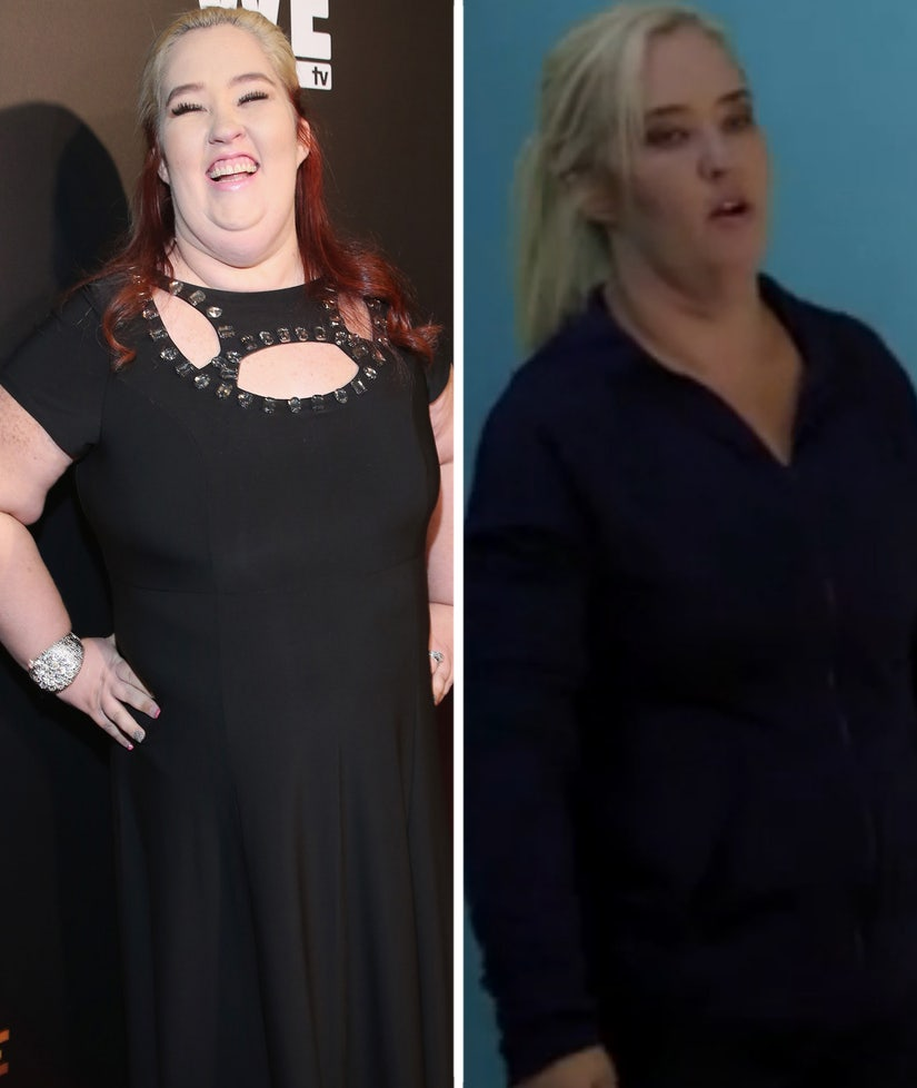 Mama June Denies Wearing Fat Suit During 'From Not to Hot' Filming and Reveals Plastic Surgeries (Video)