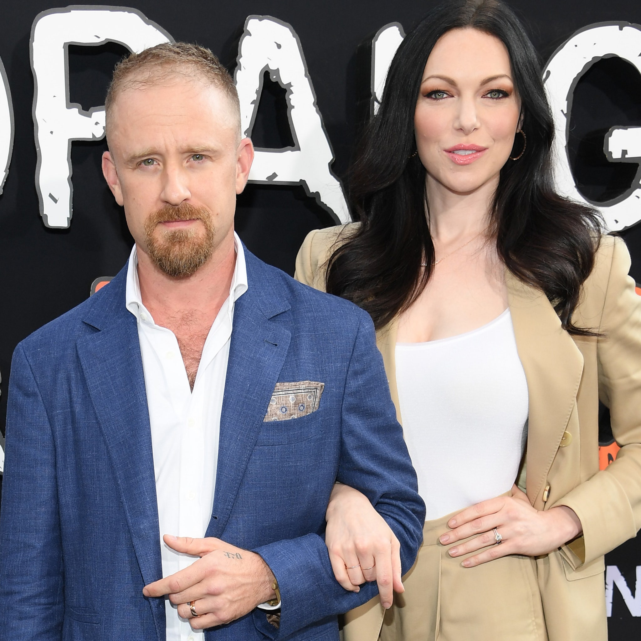 Laura Prepon Reveals She Terminated Second Pregnancy