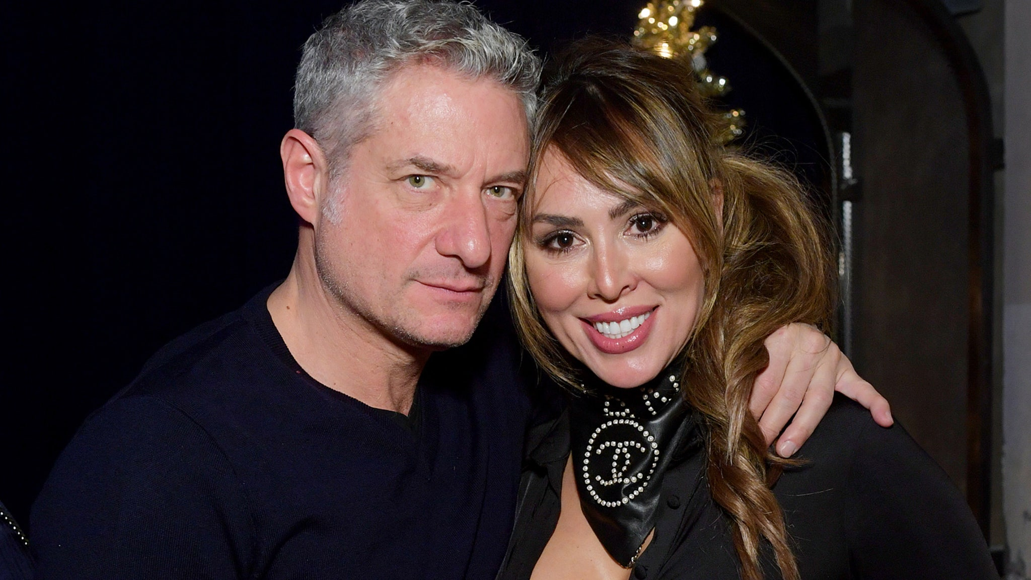 RHOC's Kelly Dodd and her husband Rick Leventhal contracted Lyme disease