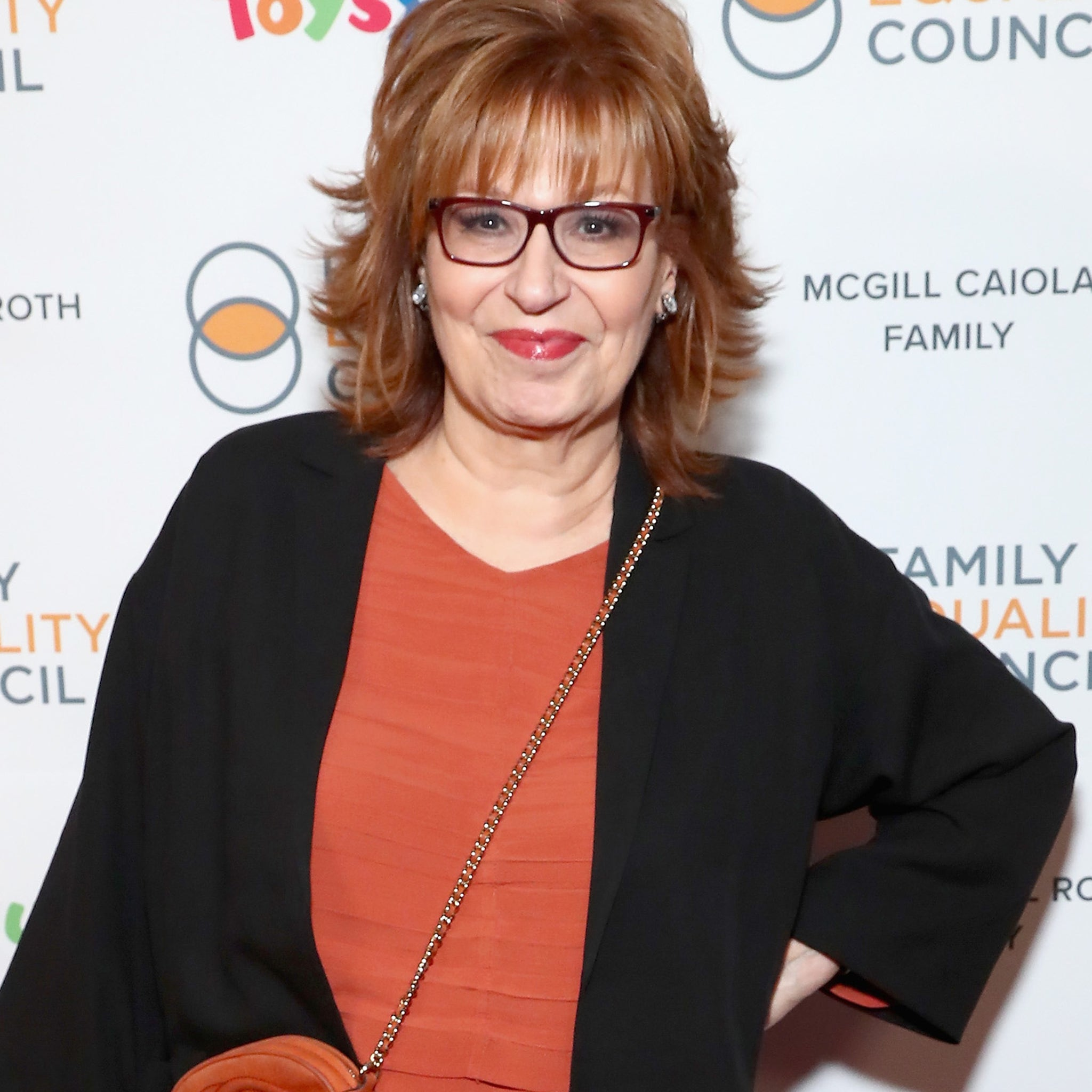 Joy Behar Taking Leave of Absence from The View Over Coronavirus