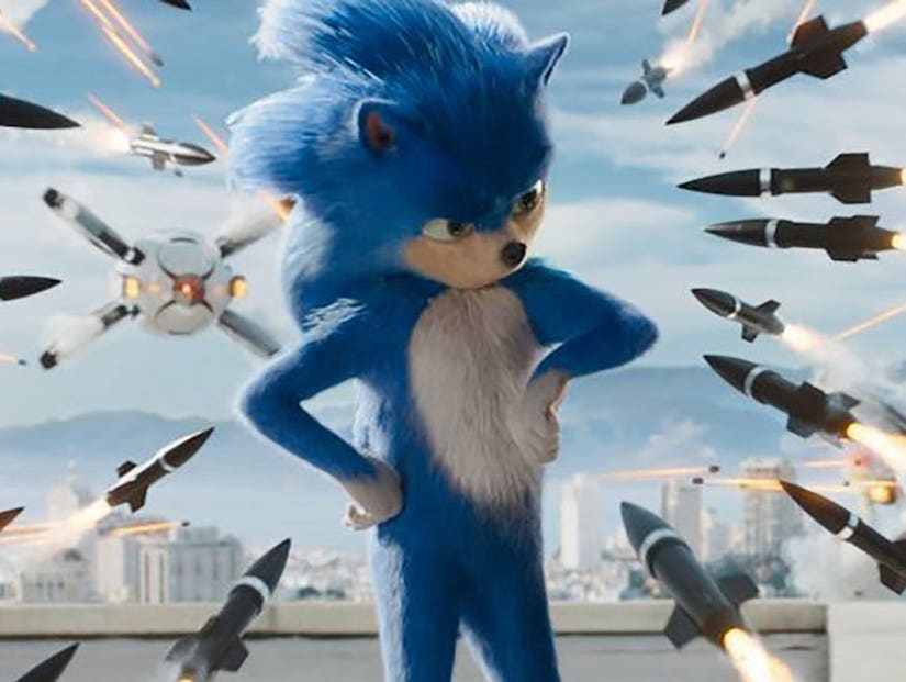 Sonic The Hedgehog Redesigns Coming After Movie Trailer Backlash