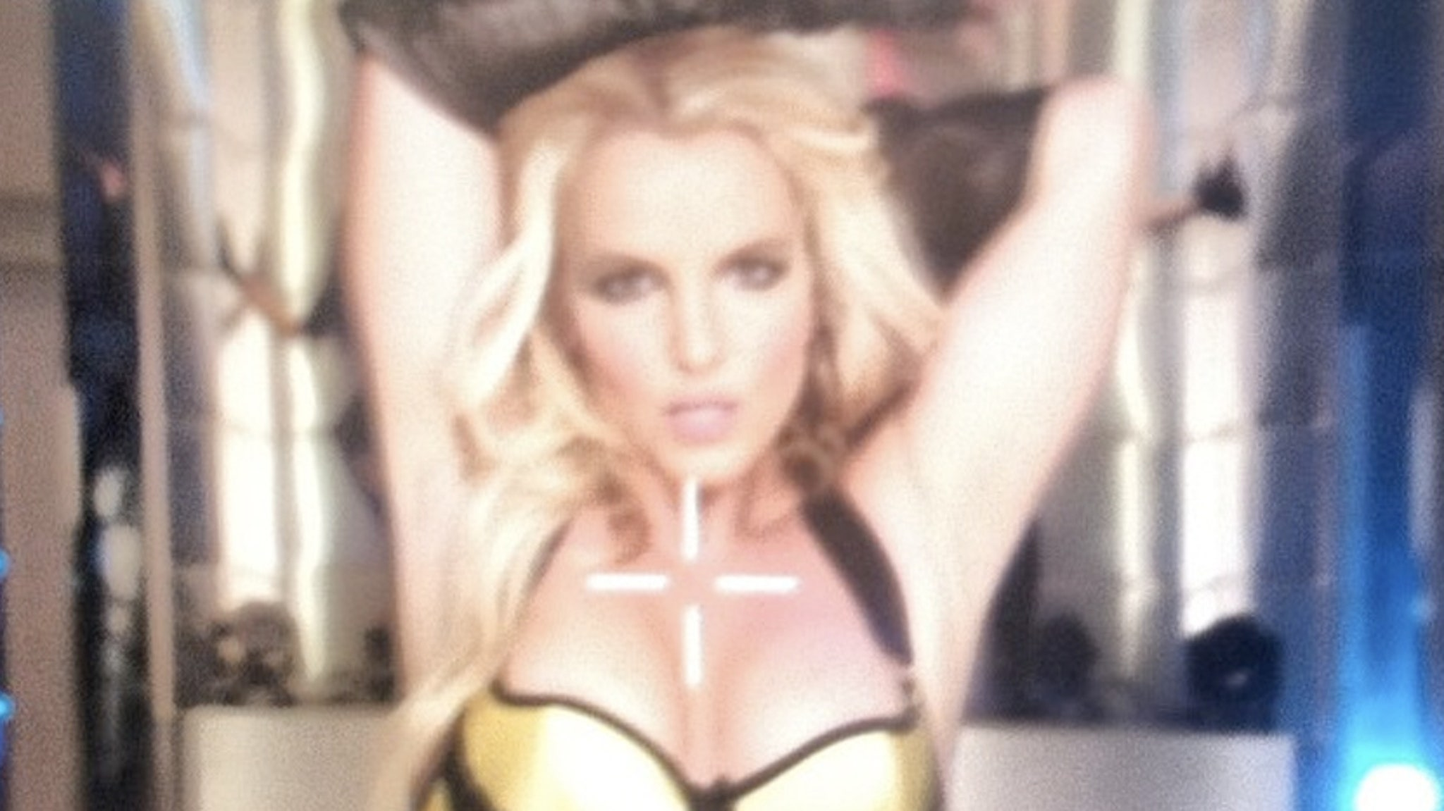 Pin on Britney Spears