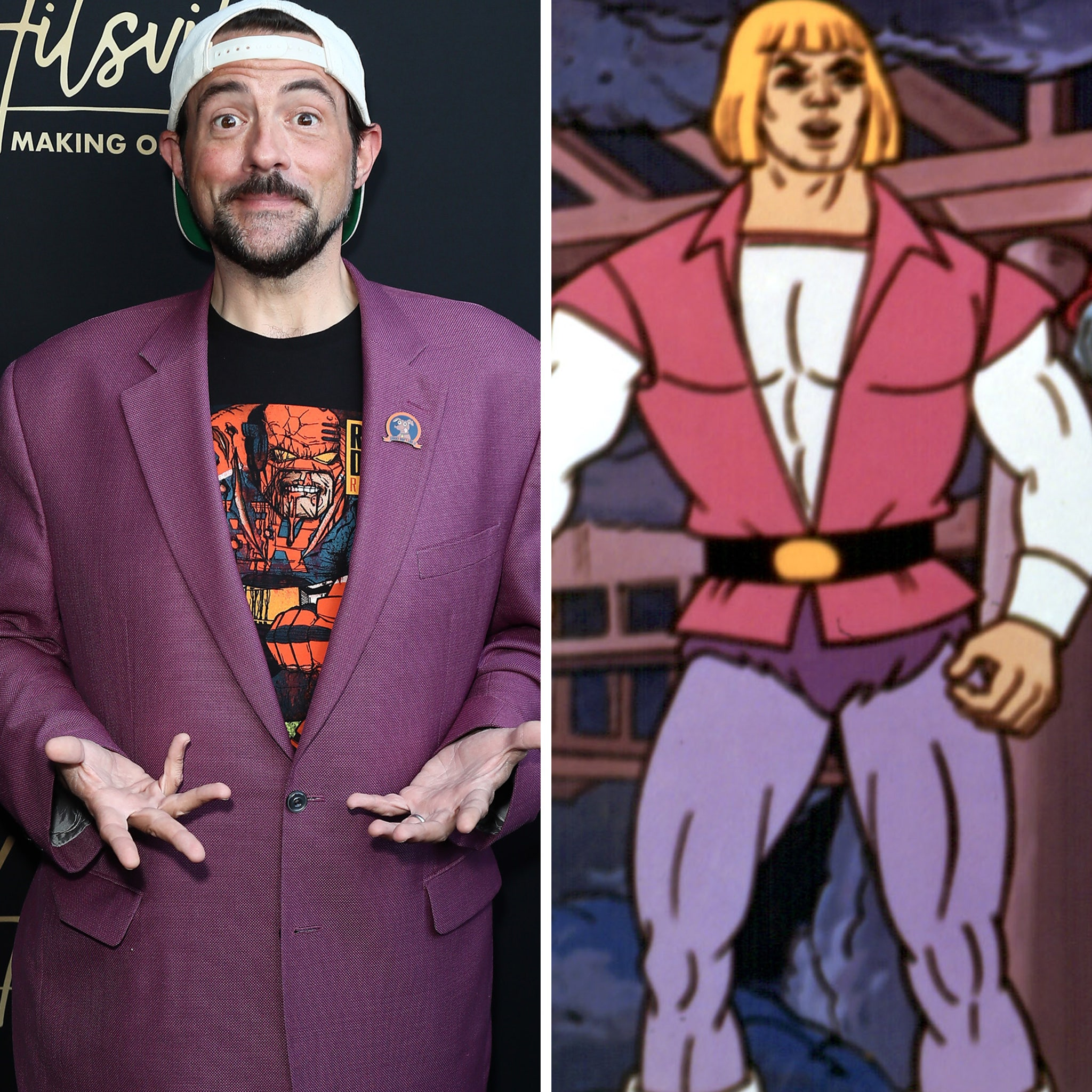 He Man Series Coming To Netflix Via Kevin Smith The best gifs are on giphy. series coming to netflix via kevin smith