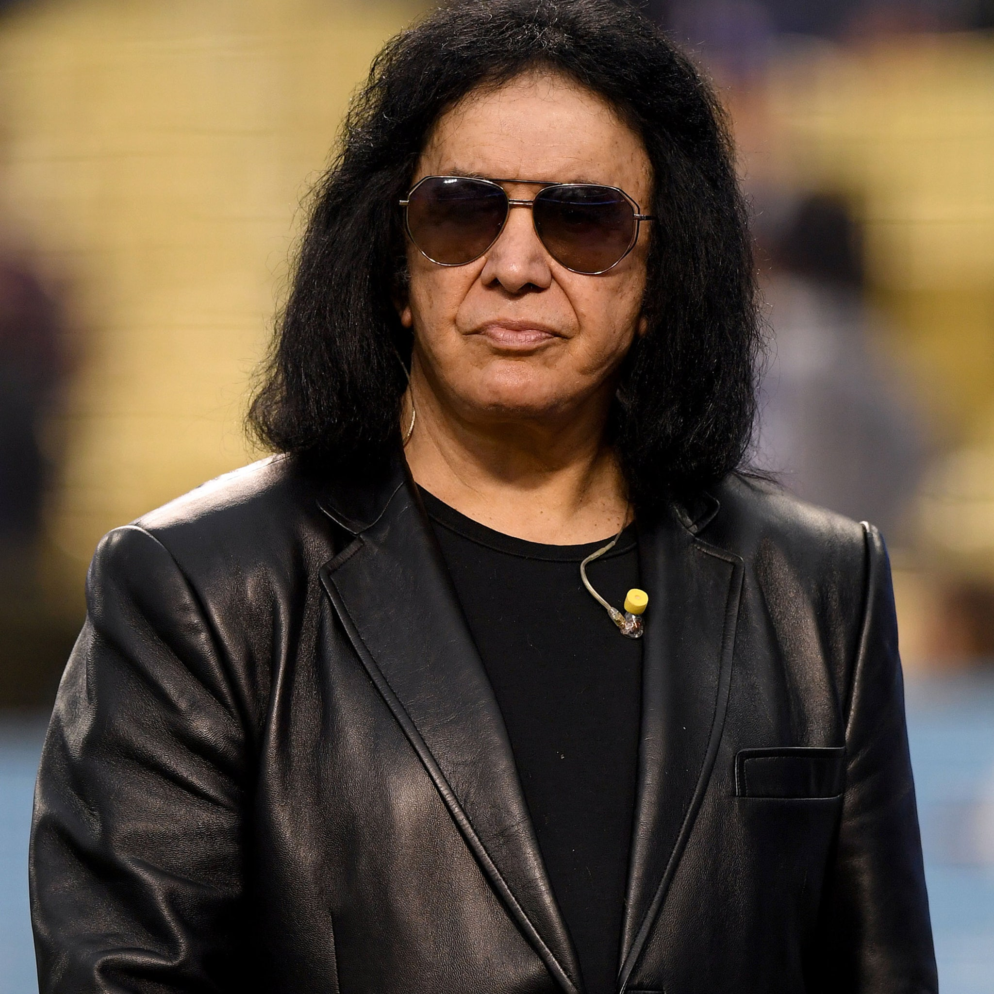 Gene Simmons Shocks Twitter After He Reveals He Puts Ice Cubes in ...