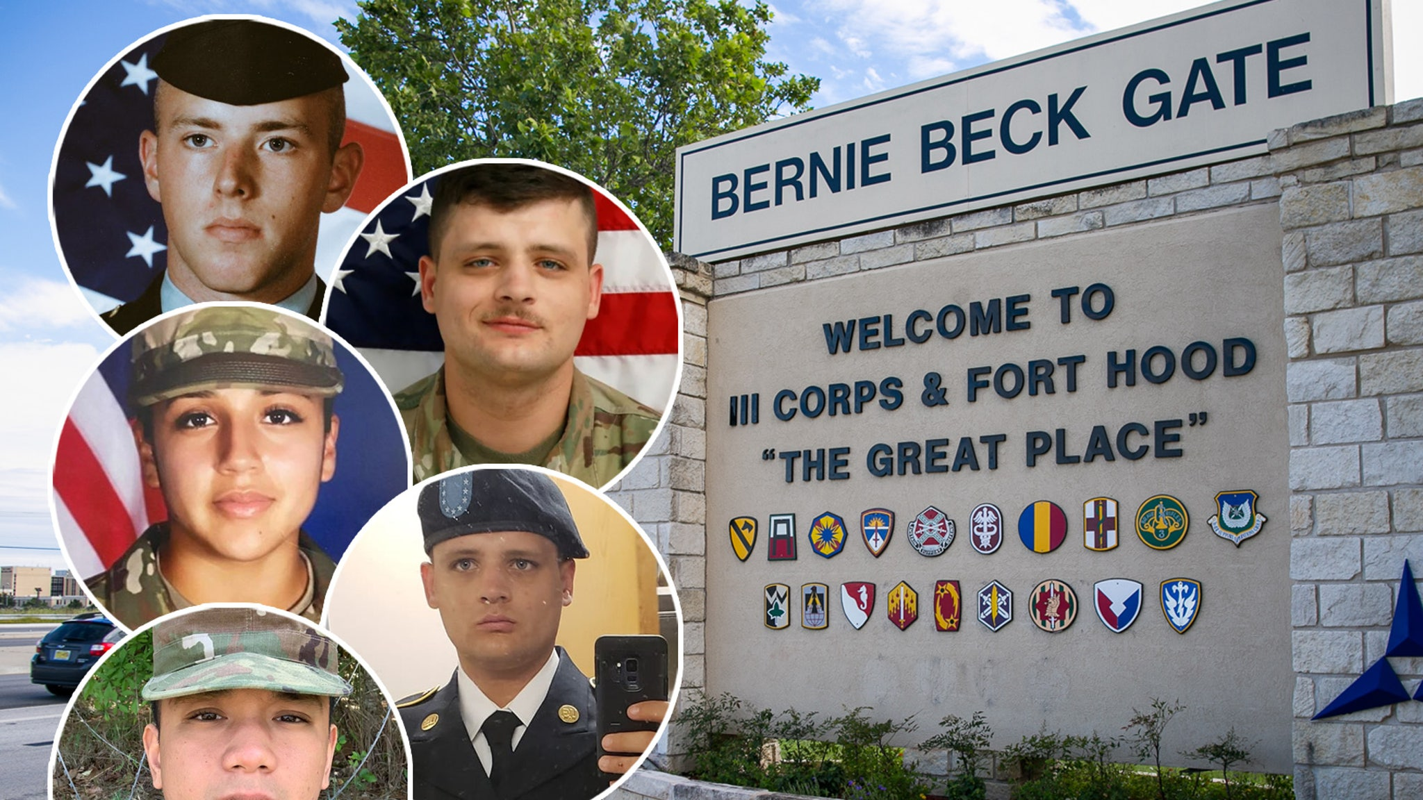 Body of Sixth Soldier in Three Months Discovered at Fort Hood