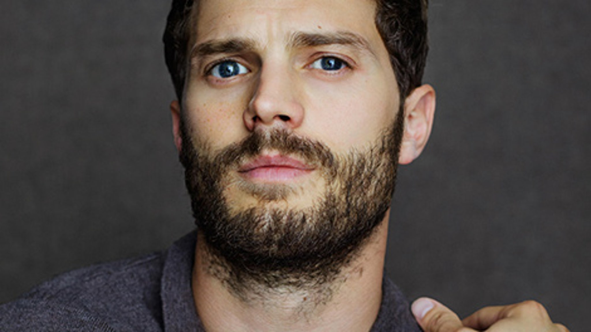 """Jamie Dornan Visited """"Private Dungeon"""" to Prepare for ..."""