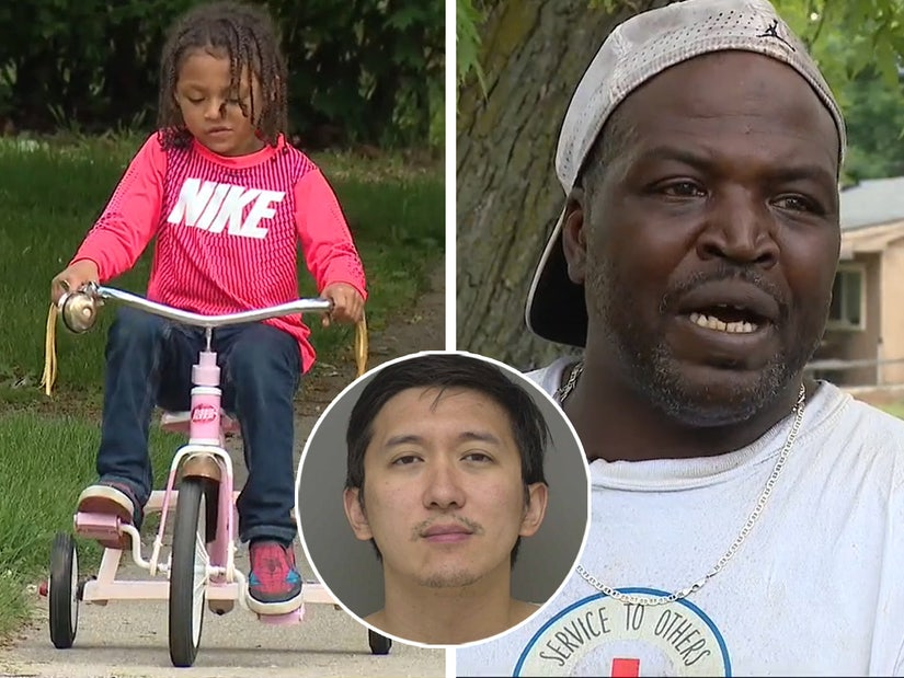 Dad Furious Suspect Released On 10k Bond After 6-Year-Old Son is Shot
