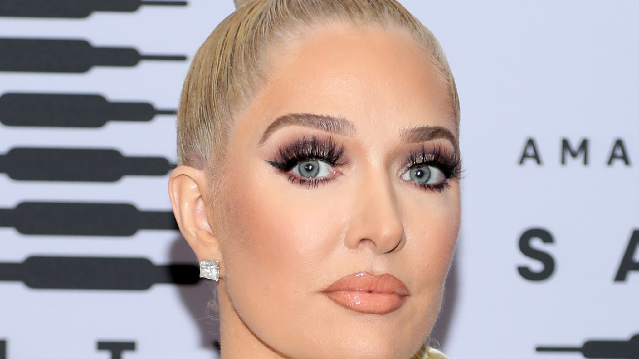 Erika Jayne Says She Doesn't Give A Fuck If Her RHOBH Co-Stars Believe Her Side Of Legal Drama