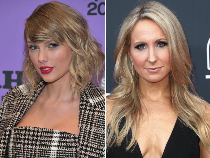 Taylor Swift Responds To Nikki Glaser S Apology For Body Shaming