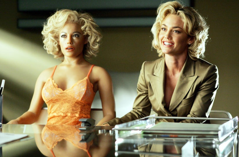 Nip Tuck S Kelly Carlson Reveals Why She Stopped Acting And What