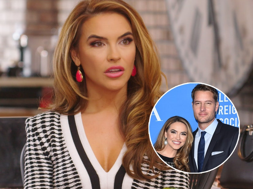Chrishell Stause Reacts To Selling Sunset Viewers Slamming Her Ex ...