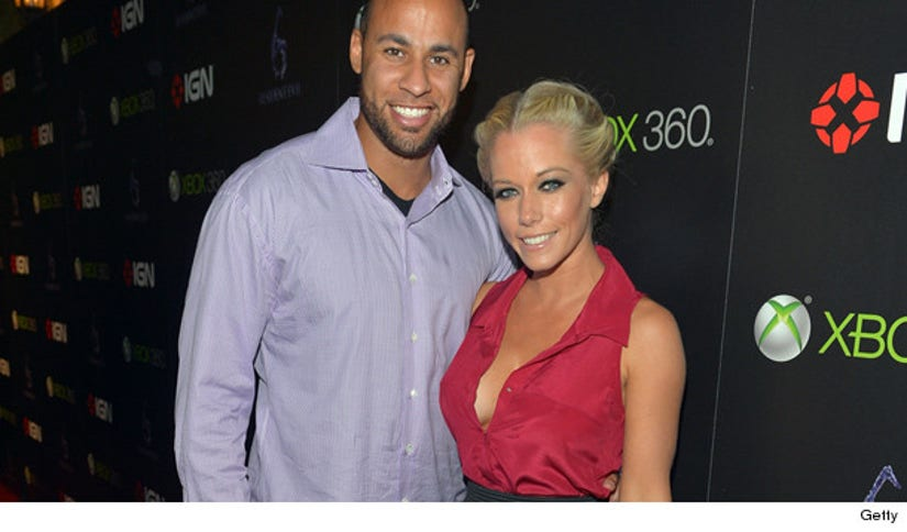 Kendra Wilkinson On Fighting Babies Scary Movie 5
