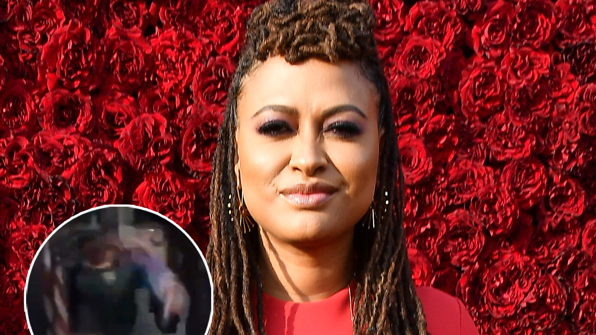 Ava DuVernay Posts Video of Black Protesters Stopping White Looters, Accuses Media of Ignoring it
