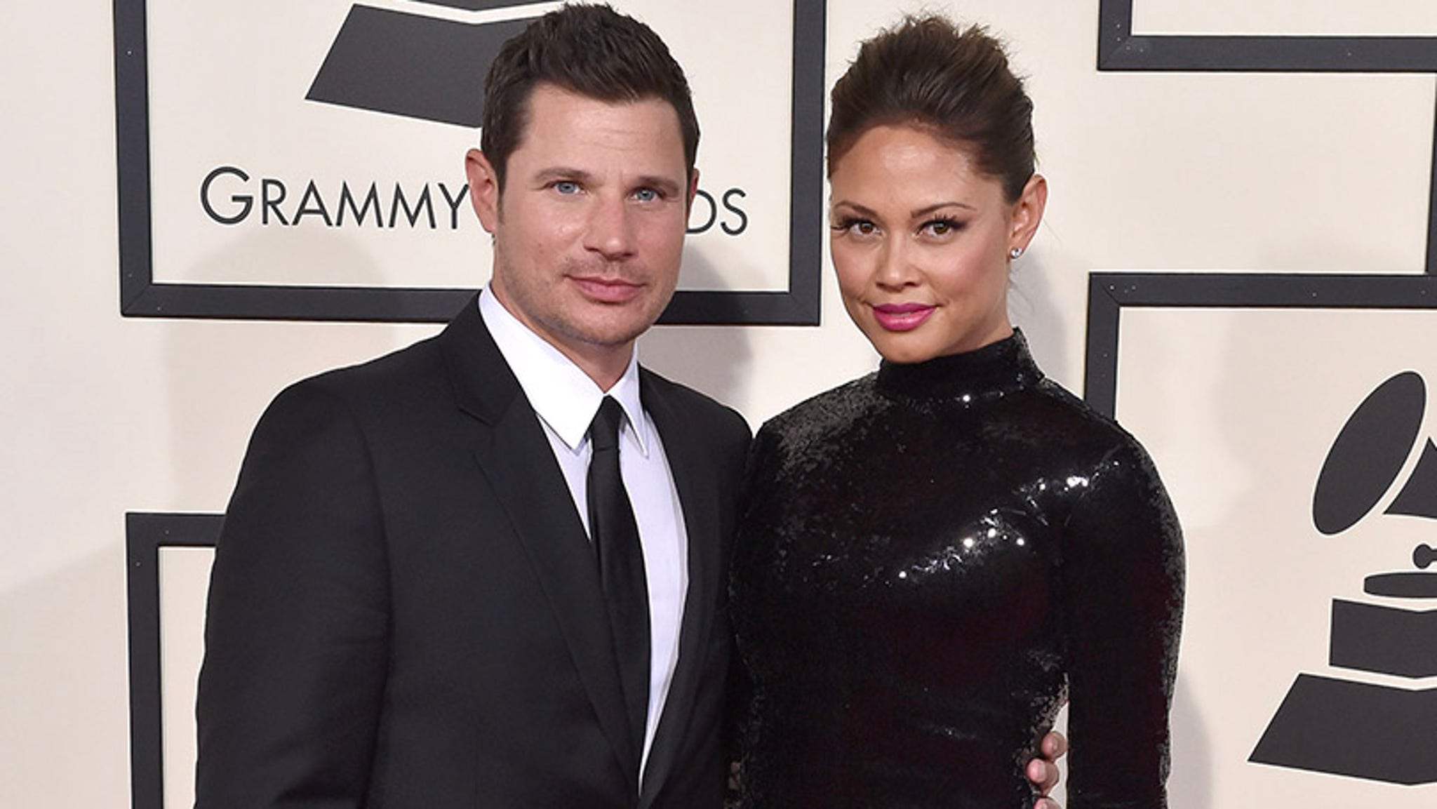 Nick Lachey Find Out Baby #3's Gender In Most Adorable Way!