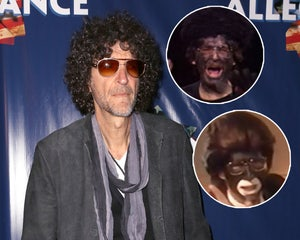 Howard Stern Blasts Donald Trump Jr. For Retweeting 1993 Blackface Sketch,  Addresses Controversy